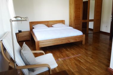Double room first floor